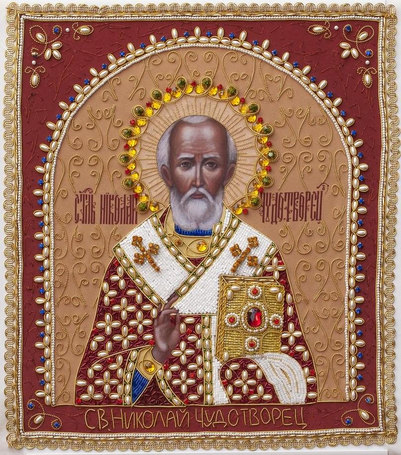 Вышивки крестом влюбленные в рукоделие