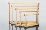 Пяльца гобеленовые (пяльца-рамки) 40х56 см - 7Игл - наборы для вышивания крестом и бисером по низким ценам.